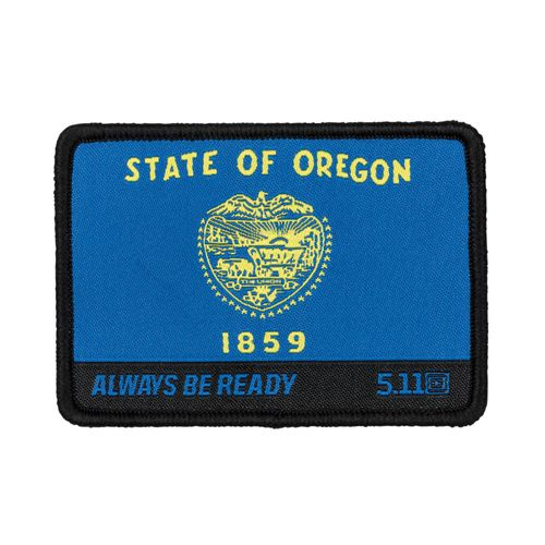 PATCH-OREGON-FLAG